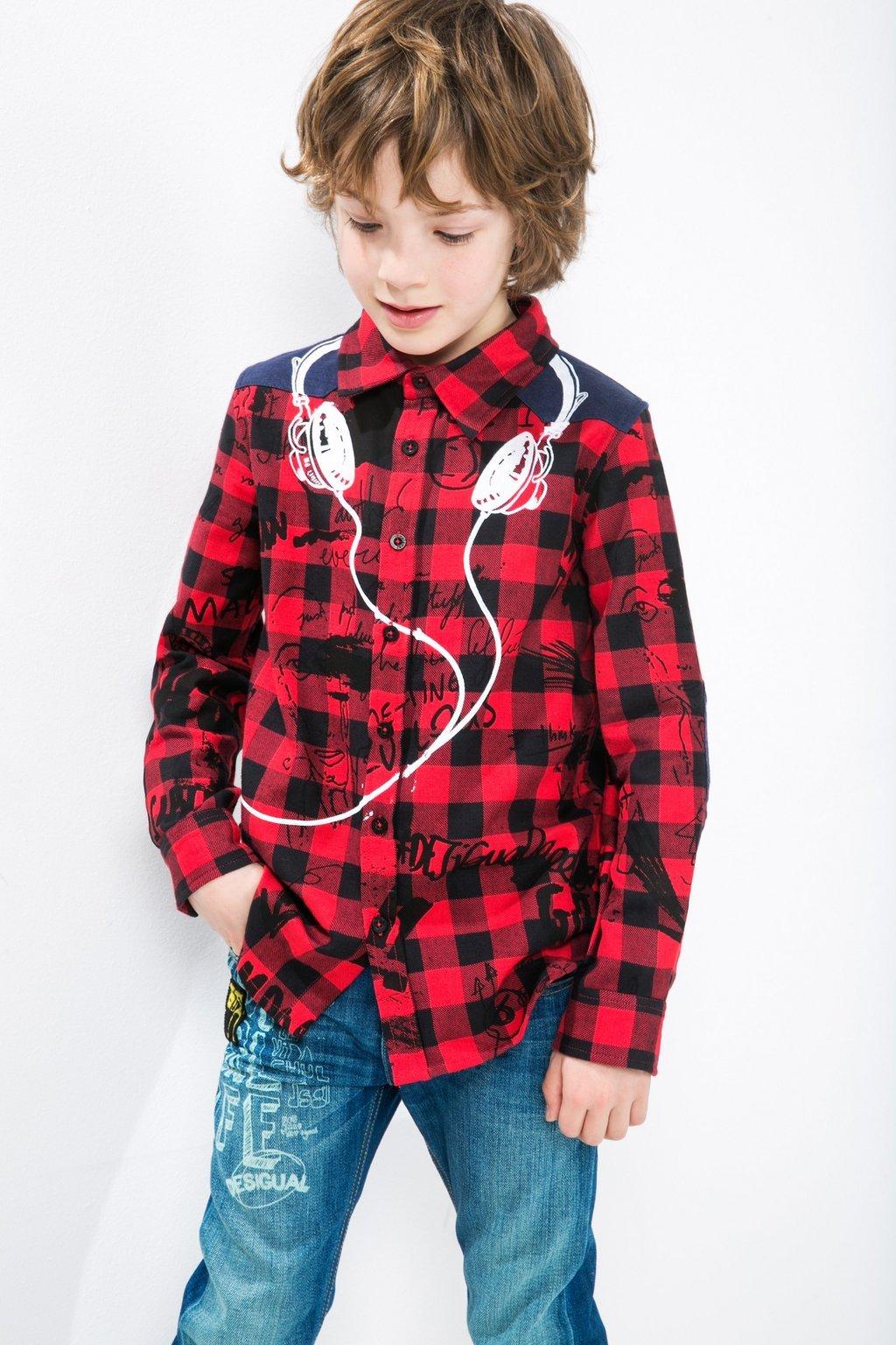 Yuca Shirt